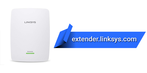 extender linksys