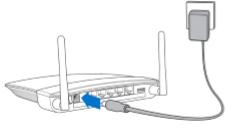 Linksys EA5800 AC1000 dual-band Wi-Fi router setup